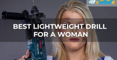 Best Lightweight Drill For a Woman 2