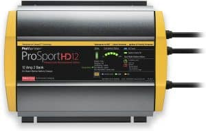 Troubleshooting deep cycle batteries that won't charge