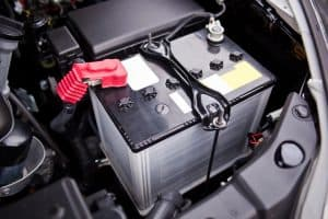 The meaning of Ah-in car starting battery
