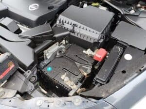 Different factors to consider before buying a replacement battery for a Nissan Altima