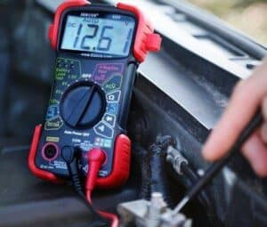 Other causes of electrical problems in a car and how to fix them.