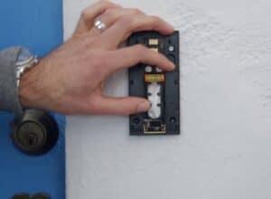 Reasons why the doorbell battery will die so quickly