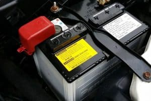 Types and Chemistry of GC2 and GC2H Batteries