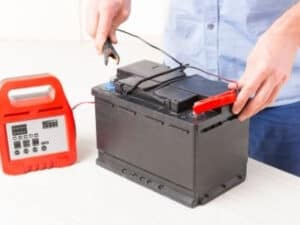 Ways of increasing the lifespan of the vehicle battery