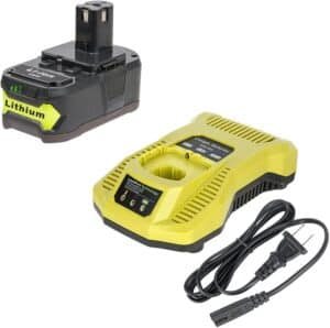 Cell 9102 Replacement P117 One+ Dual Chemistry Charger