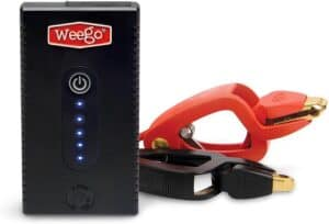 Common features for Weego 44, Noco GB40 and Antigravity XP10