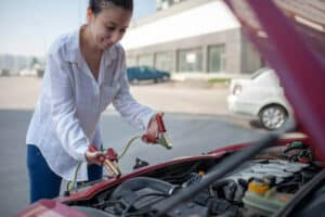 How Long Can A Car Battery Sit Unused