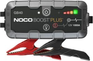 noco jump starter review